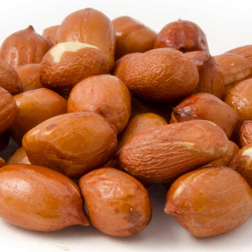 Cacahuètes premium 10kg