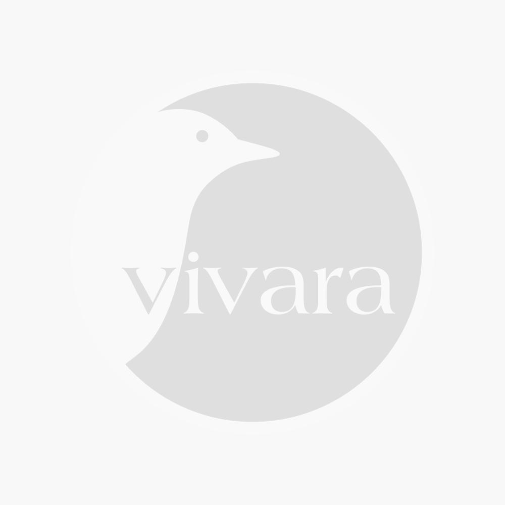 Nichoir Sevilla WoodStone ® Ouverture ovale - Brun