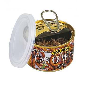 Can O'Worms