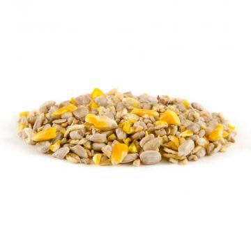 Husk-Free Seed Mix