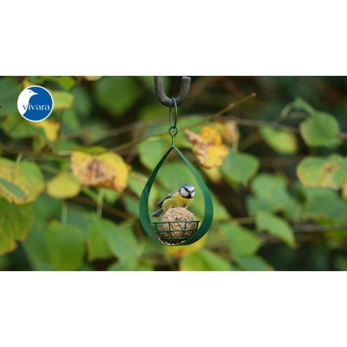 Support pour boules de graisse Canberra vert