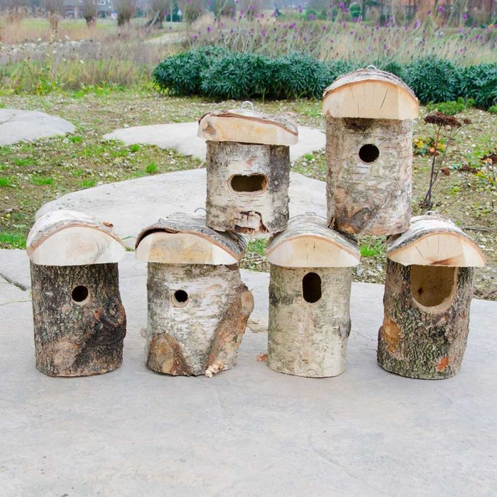 Stockholm 34mm Nest Box