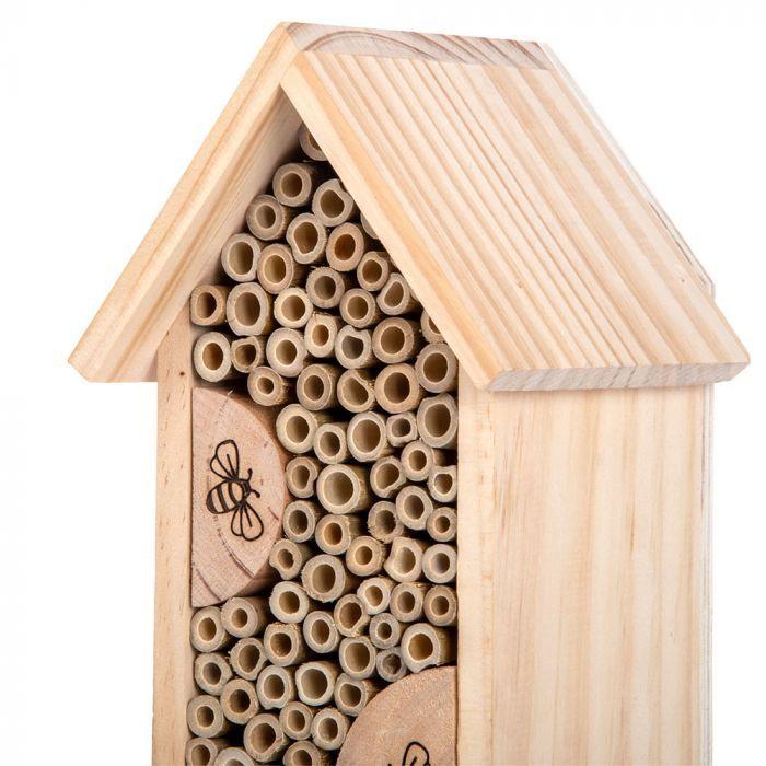 Hôtel pour insectes Alboran