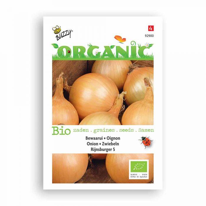 Buzzy® Organic Oignon BIO