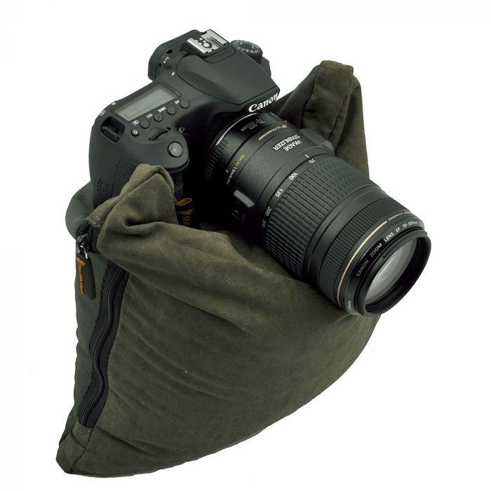 Beanbag Stealth Gear