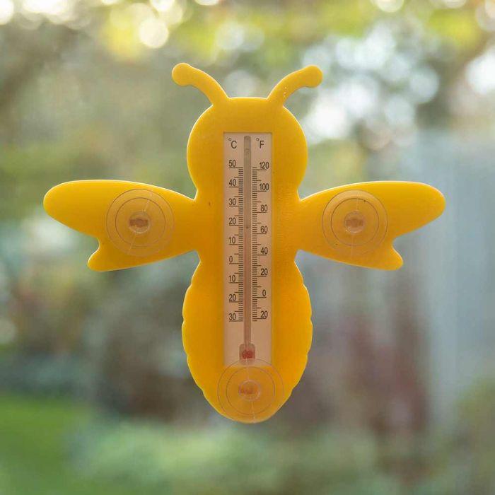 Thermomètre abeille