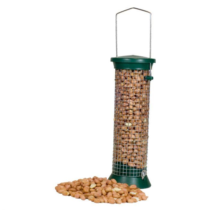 Coffret silo à cacahuètes