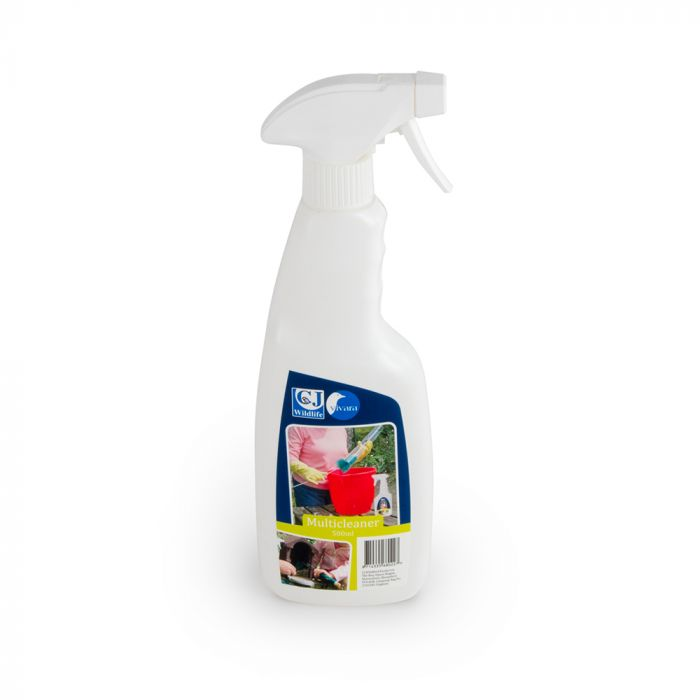 Nettoyant liquide