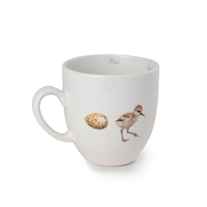 Avocet Mug