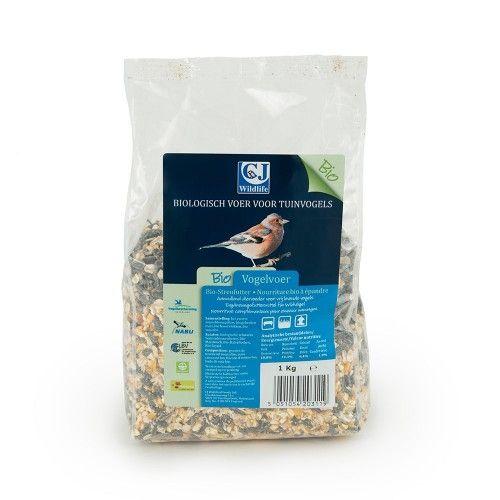 Nourriture à parsemer Bio Natagora