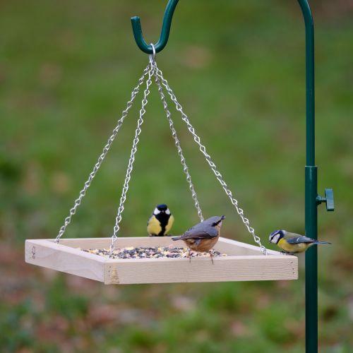 Hanging Feeding Table