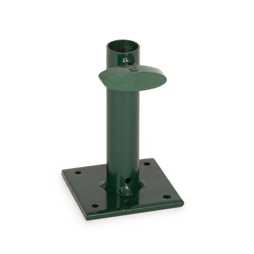 Pole Support Base