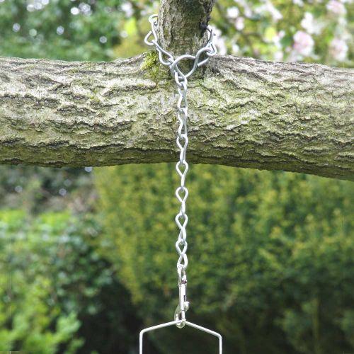 Chaînette de suspension 30 cm