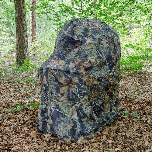 Tente affût Stealth Gear une chaise