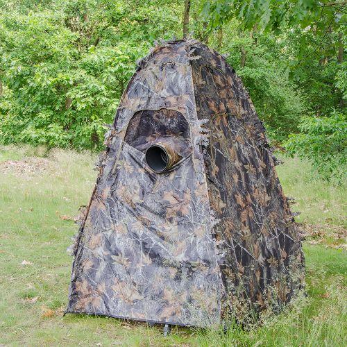 Tente de camouflage Double Altitude Stealth Gear