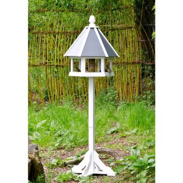 Manhattan Bird Table