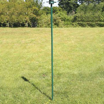Garden Pole - Green