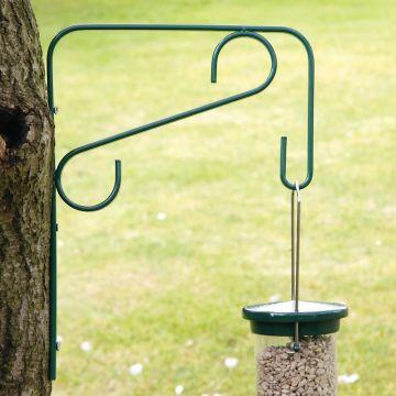 Hanging Bracket (Green)