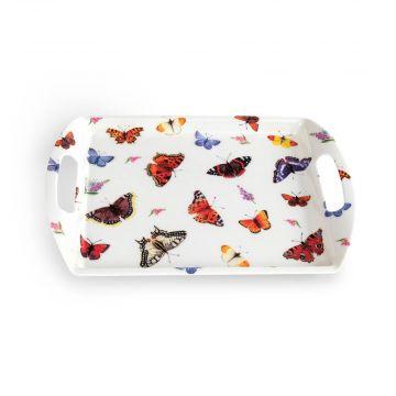 Plateau papillon