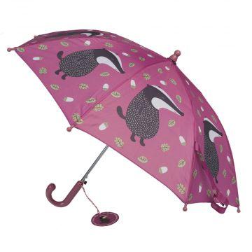 Parapluie Mr Badger