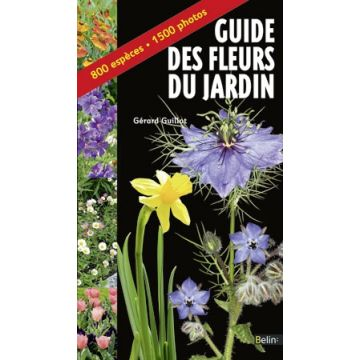 Guide des fleurs du jardin
