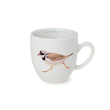 Great Ringed Plover Mug
