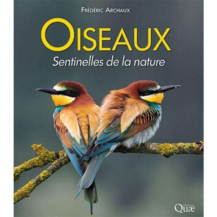 Oiseaux, sentinelles de la nature