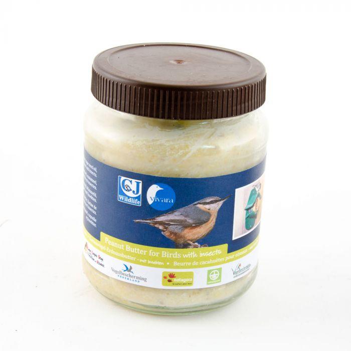 Coffret de dégustation beurre de cacahuètes