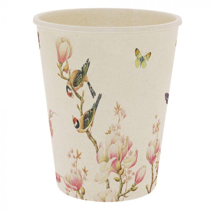 Tasse Magnolia en bambou Janneke Brinkman