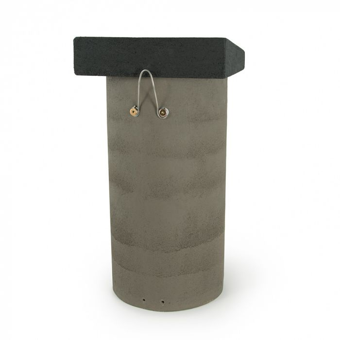 Nichoir pour chouette hulotte WoodStone®