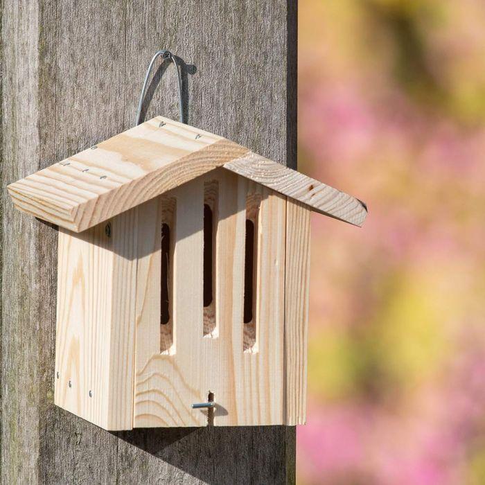 Kit de construction abri à papillons Dana