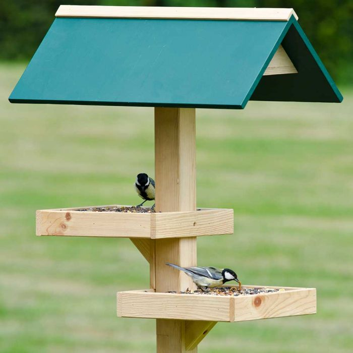 Astoria Bird Table
