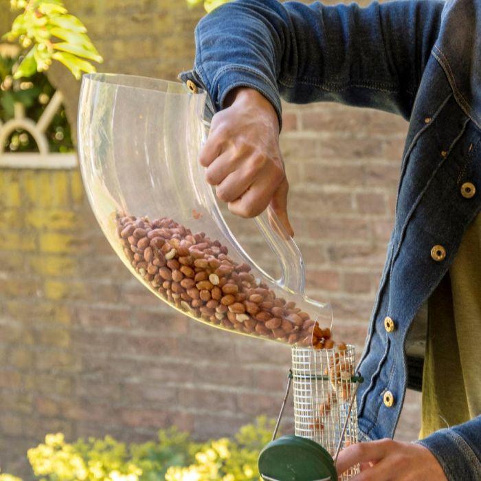 Pelle à graines Vivara