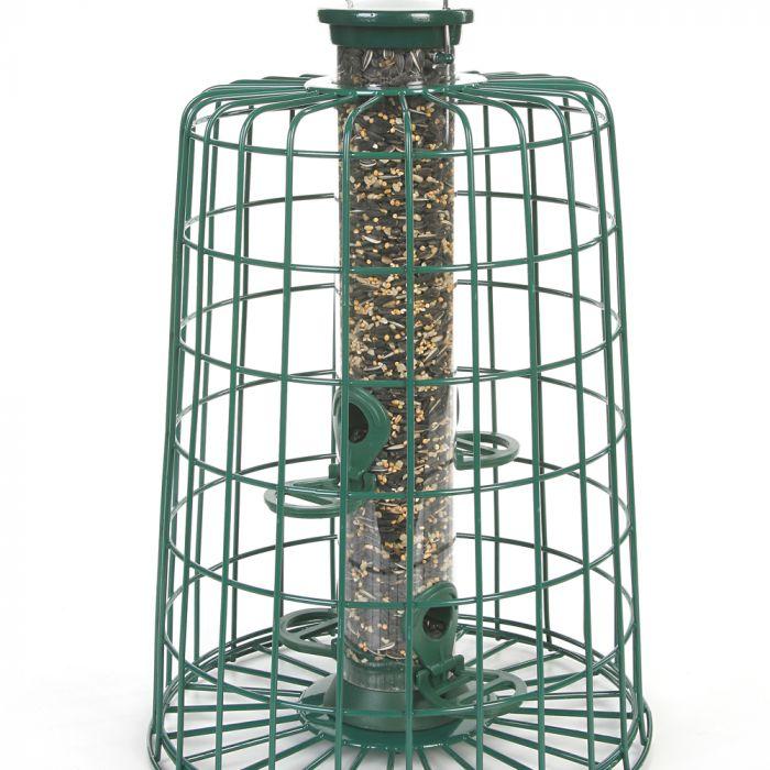 Coffret avec protection amovible pour silo maxi (38 cm)
