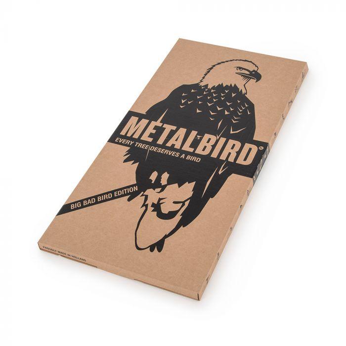 Aigle en métal