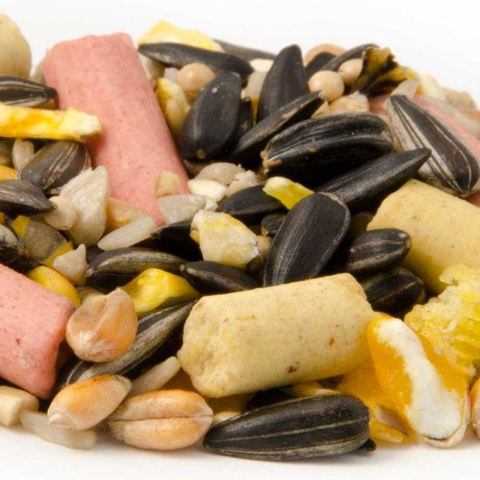 Table Seed Plus