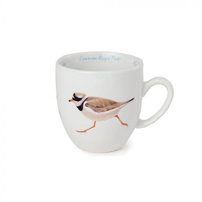 Great Ringed Plover Mug