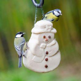 Friandise Bonhomme de neige
